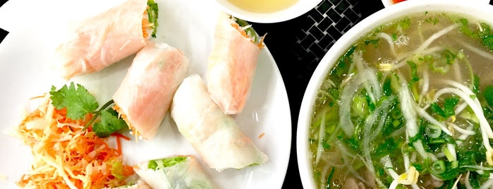 Taste Of Vietnam is one of New Zealand (North Island).