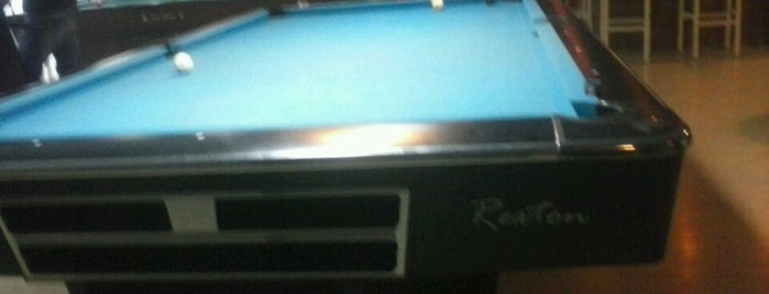 Break Bar and Billiards is one of Posti che sono piaciuti a Aggelos.
