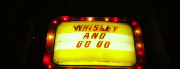 The Trestle Inn is one of Foobooz Best 50 Bars in Philadelphia 2012.