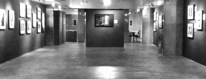 Caixa Cultural is one of Curitiba Arte & Cultura.