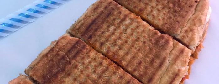 portakal büfe meşhur tostçu ahmet usta is one of ANTALYA.