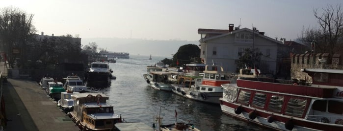 Göksu is one of 52 Places You Should Definitely Visit in İstanbul.