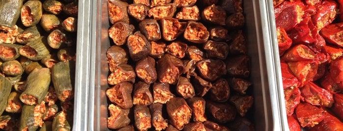 Gaziantepliler Derneği 2.Antep Yemekleri Şenliği is one of Biten Organizasyonlar.