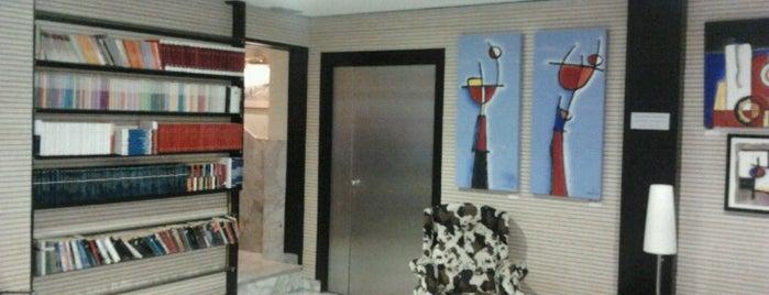 Hotel Urbis Centre is one of Best Around the World!.