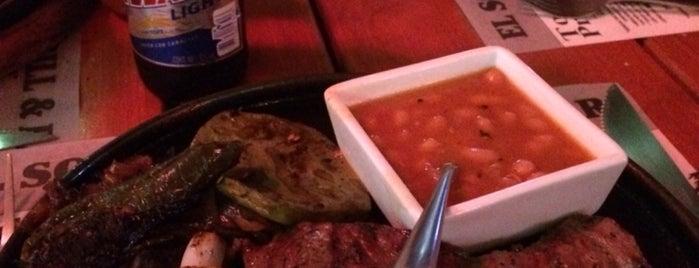 El Sonorense Grill & Bar is one of Lugares favoritos de Brend.