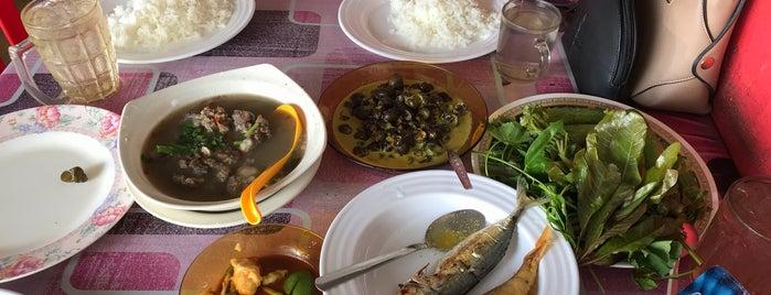 Restoran Nasi Ulam is one of @Kota Bharu,Kelantan #4.