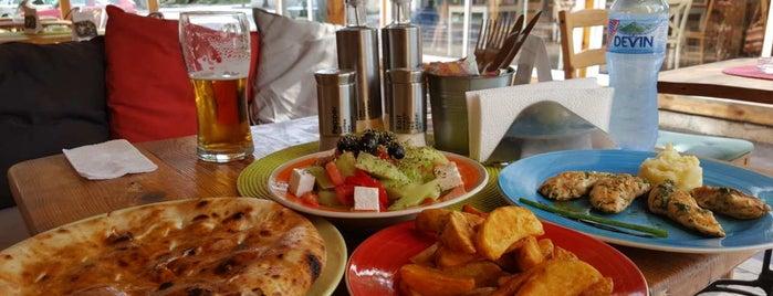 Limonadite is one of Restaurants.