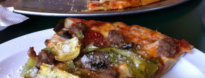 Shakespeare's Pizza is one of Best of Columbia.