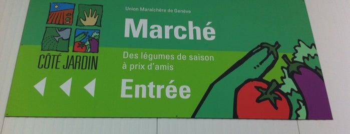 Union Maraîchere De Genève is one of Cool spots in Geneva.