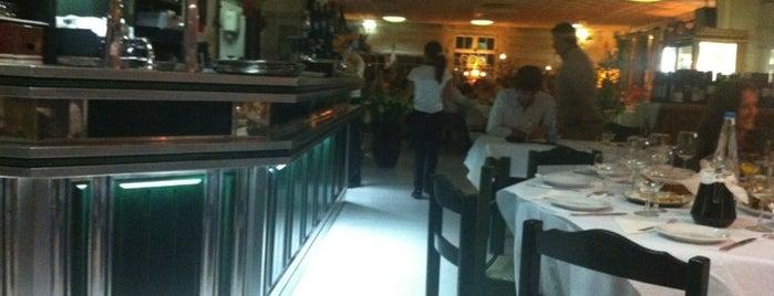 Cozinha Del Rei is one of Arsentii : понравившиеся места.