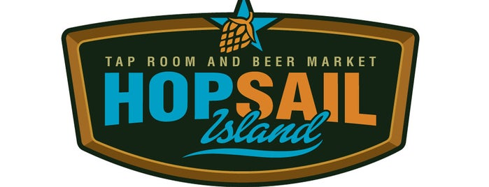 Hopsail Island Tap Room and Beer Market is one of Toddさんの保存済みスポット.