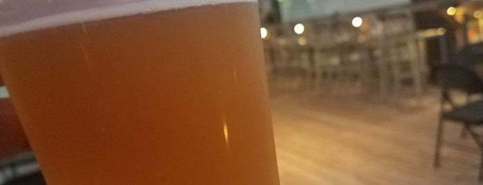 Tarboro Brewing Company is one of Breweries or Bust 3.