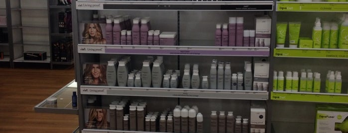 Ulta Beauty is one of Places I ♥.