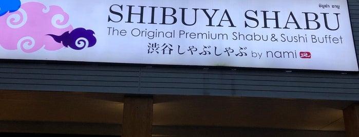 Shibuya Shabu is one of Wongnai User's Choice 2019 - 1.