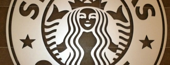 I [Starbucks Coffee] You