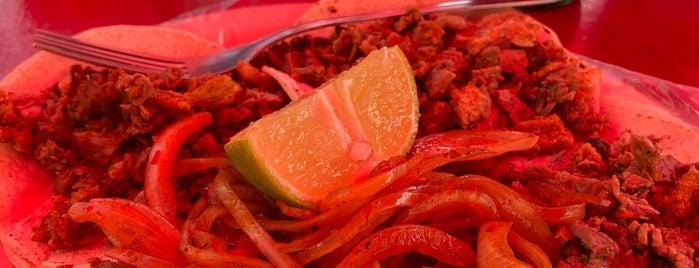 Los Tacos Villamelón is one of Cancún.