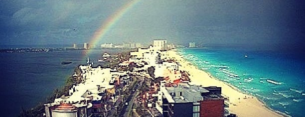 Cancún is one of ♥.