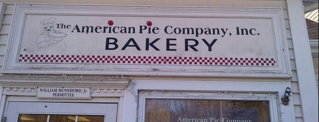 American Pie Company is one of The Best Breakfast Spot in Every State.