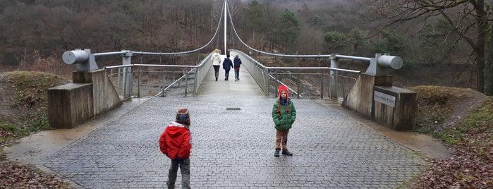 Viktor-Neels-Brücke is one of Ausflüge.