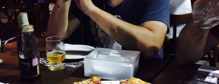 Pizza Vignoli is one of Posti che sono piaciuti a Igor.
