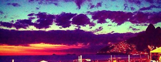 Posto 9 is one of Trip: Rio de Janeiro.