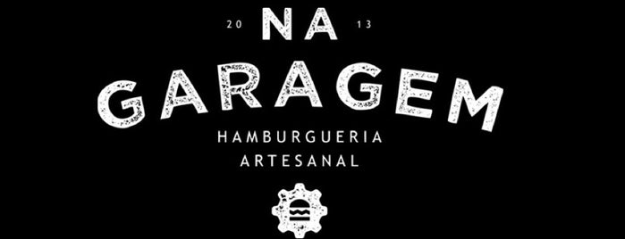 Na Garagem is one of VeganSP.