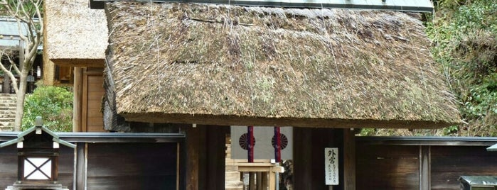 日向大神宮 is one of Places to go in Kyoto.