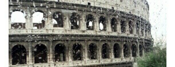 Roma is one of Italia.