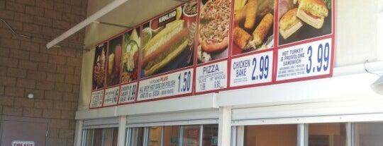 Costco Food Court is one of Posti che sono piaciuti a Alfa.