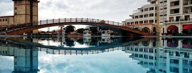 Swimming Pool is one of Antalya-Lara.