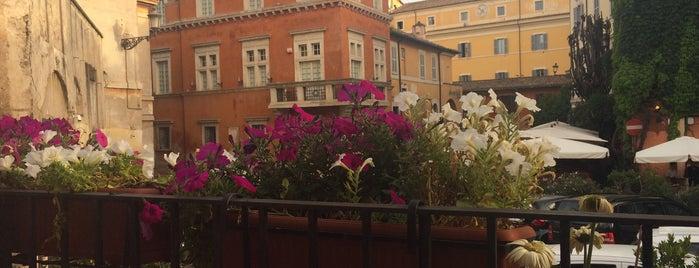 Taverna dei Mercanti is one of Tempat yang Disukai Natalia.