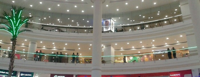 Royal Meenakshi Mall is one of Bengaluru Malls.