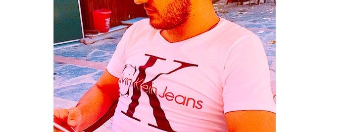 Saygın Cafe & Nargile is one of Locais curtidos por BURAK.
