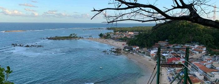 Mirante de Tirolesa is one of Brazil.
