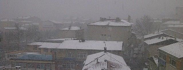 Fikirtepe is one of Bağdat Caddesi ve Civarı.