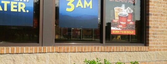 Wendy's is one of Tempat yang Disukai Shawn Ryan.