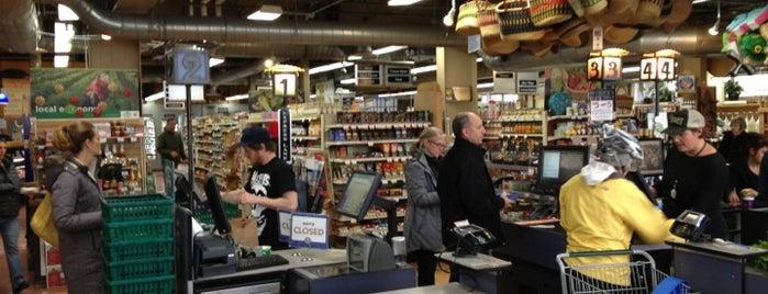 Bozeman Community Food Co-op is one of Montana.