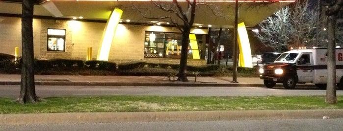 McDonald's is one of Lugares favoritos de Lizet.