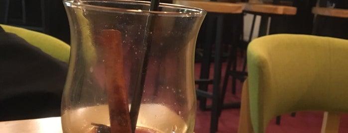 Proscuitteria Wine&Deli is one of PZNK Stuff.
