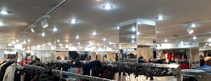 Boyner Outlet Zeytinburnu is one of Istanbul |Shopping|.