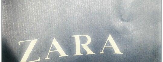Zara is one of Lily 님이 좋아한 장소.