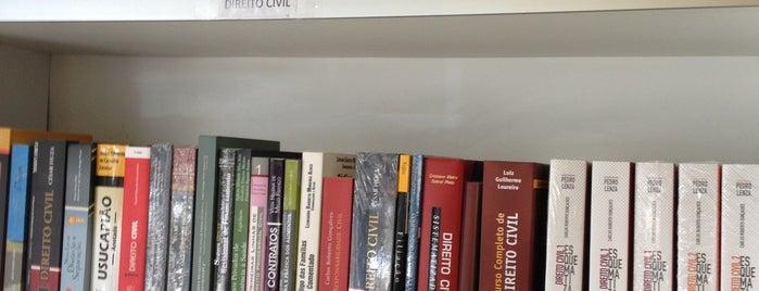 Livraria Universitária is one of Posti che sono piaciuti a Edgar.