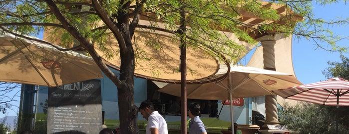 Adobe Food Truck is one of Baja California.