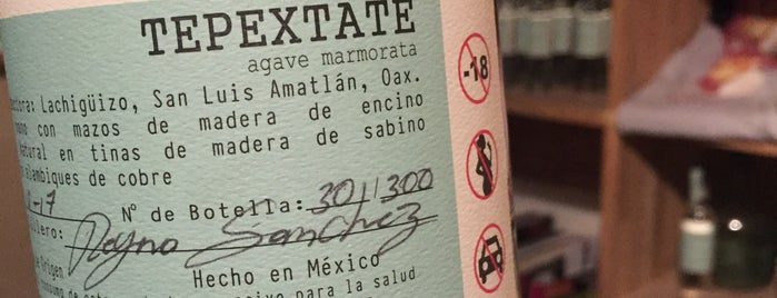 Cuish is one of Oaxaca 2019.