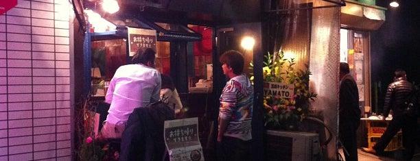 Sasanoya is one of MyFav酒場♪.