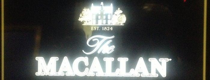 Raise The Macallan Culver City Tasting is one of Jason 님이 좋아한 장소.