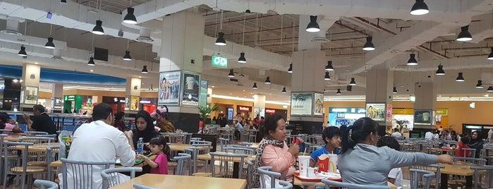 Food Court is one of Dubai Food 7.