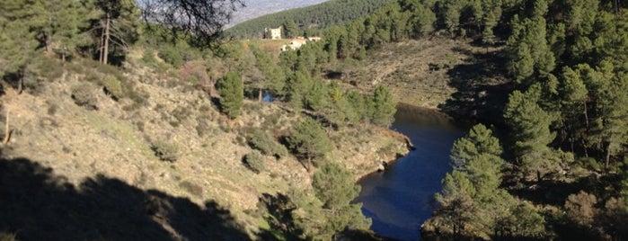 El Tiemblo is one of Sitios que visitar.