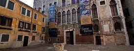 Palazzo Fortuny is one of My Venice.