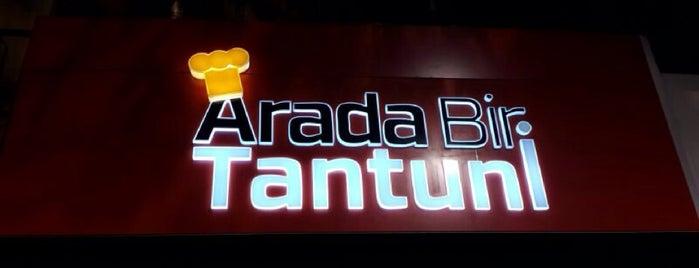 Arada Bir Tantuni is one of Lieux qui ont plu à onur.